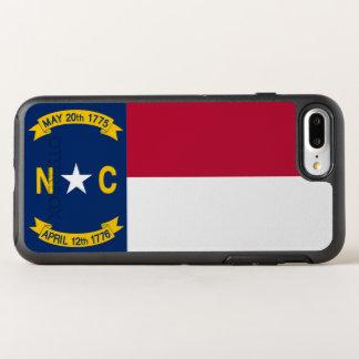 Funda OtterBox Symmetry Para iPhone 8 Plus/7 Plus Carolina del Norte