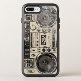Funda OtterBox Symmetry Para iPhone 8 Plus/7 Plus Caso más de Otterbox del iPhone 7 del arte de