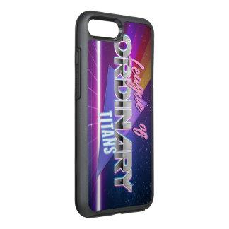 Funda OtterBox Symmetry Para iPhone 8 Plus/7 Plus Caso más del iPhone 7 de Otterbox de la liga