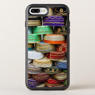 Funda OtterBox Symmetry Para iPhone 8 Plus/7 Plus Casquillos árabes en el mercado