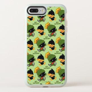 Funda OtterBox Symmetry Para iPhone 8 Plus/7 Plus Chibi MARVIN el MARTIAN™ y el DAFFY DUCK™