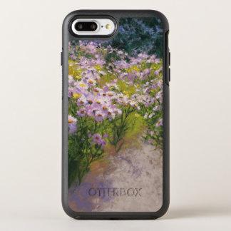 Funda OtterBox Symmetry Para iPhone 8 Plus/7 Plus Demostración del aster de Buckhorn