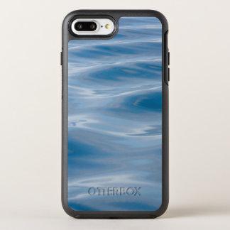 Funda OtterBox Symmetry Para iPhone 8 Plus/7 Plus Detalle de los E.E.U.U., Alaska el | de la estela