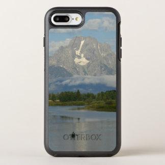 Funda OtterBox Symmetry Para iPhone 8 Plus/7 Plus El Kayaking en el parque nacional magnífico de
