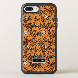 Funda OtterBox Symmetry Para iPhone 8 Plus/7 Plus El modelo anaranjado el | de las cosquillas de Sr.