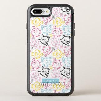 Funda OtterBox Symmetry Para iPhone 8 Plus/7 Plus El modelo bonito el | de los pasteles añade su