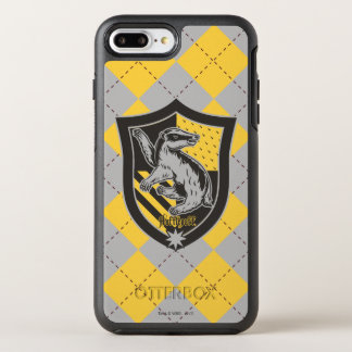 Funda OtterBox Symmetry Para iPhone 8 Plus/7 Plus Escudo del orgullo de la casa de Harry Potter el |