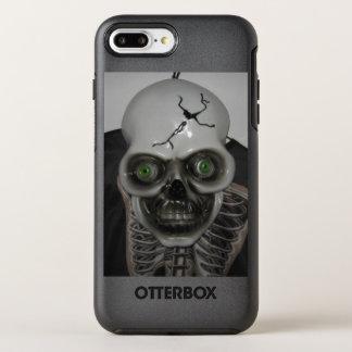 Funda OtterBox Symmetry Para iPhone 8 Plus/7 Plus Esqueleto