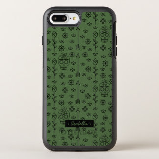 Funda OtterBox Symmetry Para iPhone 8 Plus/7 Plus Frida Kahlo el | Coyoacán