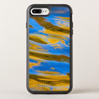 Funda OtterBox Symmetry Para iPhone 8 Plus/7 Plus Glaciar del este Montana del río el | de la