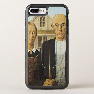 Funda OtterBox Symmetry Para iPhone 8 Plus/7 Plus Gótico americano