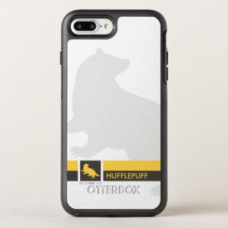 Funda OtterBox Symmetry Para iPhone 8 Plus/7 Plus Gráfico del orgullo de la casa de Harry Potter el