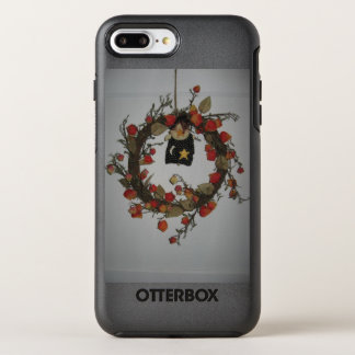 Funda OtterBox Symmetry Para iPhone 8 Plus/7 Plus Halloween enrruella