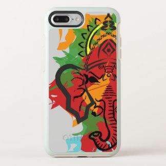 Funda OtterBox Symmetry Para iPhone 8 Plus/7 Plus Ilustraciones de Ganesha