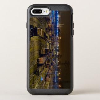 Funda OtterBox Symmetry Para iPhone 8 Plus/7 Plus iPhone de encargo 8/7 de la caja/de Apple de la