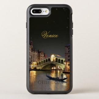 Funda OtterBox Symmetry Para iPhone 8 Plus/7 Plus iPhone X/8/7 de Rialto Apple más el caso de