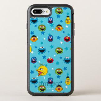 Funda OtterBox Symmetry Para iPhone 8 Plus/7 Plus Modelo de estrella de los mejores amigos del