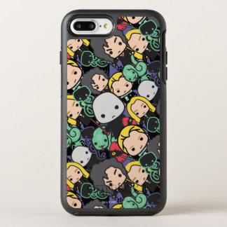 Funda OtterBox Symmetry Para iPhone 8 Plus/7 Plus Modelo del lanzamiento de los comedores de la
