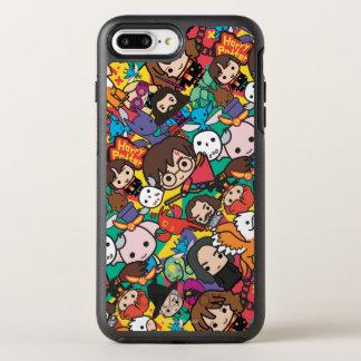 Funda OtterBox Symmetry Para iPhone 8 Plus/7 Plus Modelo del lanzamiento del carácter de Harry