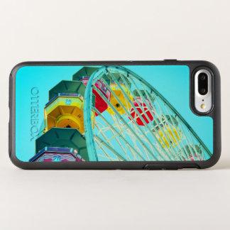 Funda OtterBox Symmetry Para iPhone 8 Plus/7 Plus Noria