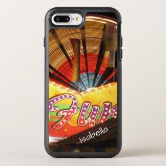 Funda OtterBox Symmetry Para iPhone 8 Plus/7 Plus País justo en la noche
