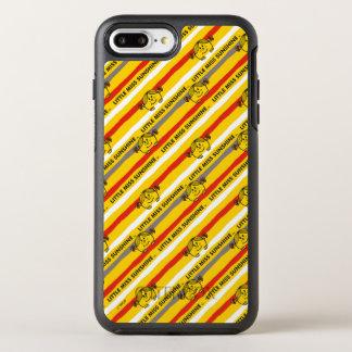 Funda OtterBox Symmetry Para iPhone 8 Plus/7 Plus Pequeña Srta. Sunshine el | rojo, modelo amarillo
