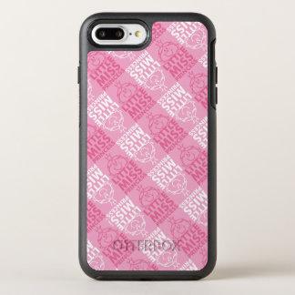 Funda OtterBox Symmetry Para iPhone 8 Plus/7 Plus Pequeño bonito de la Srta. princesa el | en modelo