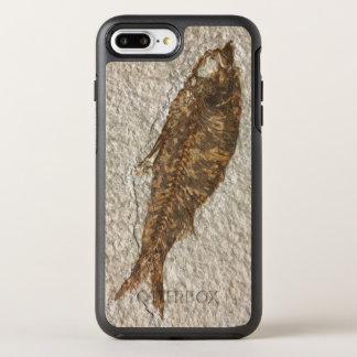 Funda OtterBox Symmetry Para iPhone 8 Plus/7 Plus Pescados fósiles en un caso más de Iphone 7