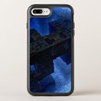 Funda OtterBox Symmetry Para iPhone 8 Plus/7 Plus Piedras del tiempo