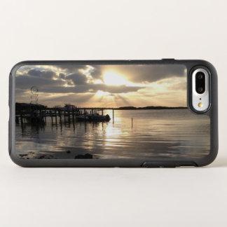 Funda OtterBox Symmetry Para iPhone 8 Plus/7 Plus proteja su teléfono y celebre la puesta del sol