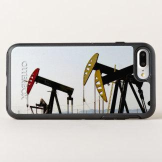 Funda OtterBox Symmetry Para iPhone 8 Plus/7 Plus Pumpjacks en Taft California
