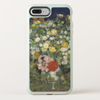 Funda OtterBox Symmetry Para iPhone 8 Plus/7 Plus Ramo de flores en un florero