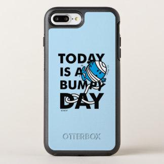 Funda OtterBox Symmetry Para iPhone 8 Plus/7 Plus Sr. Bump el | es hoy un día desigual