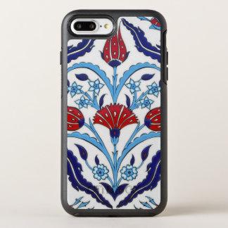Funda OtterBox Symmetry Para iPhone 8 Plus/7 Plus Tejas de Iznik