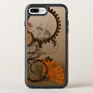 Funda OtterBox Symmetry Para iPhone 8 Plus/7 Plus Victorian del vintage del caso del iPhone de los