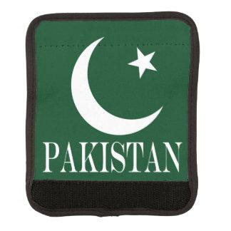 Funda Para Asa De Maleta Bandera de Paquistán