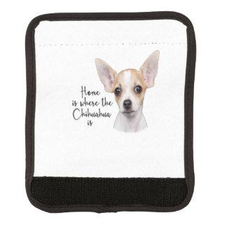 Funda Para Asa De Maleta Chihuahua