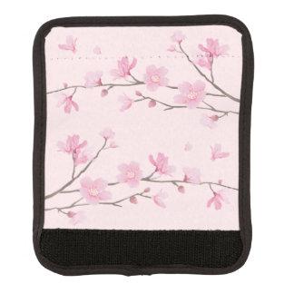 Funda Para Asa De Maleta Flor de cerezo - rosa