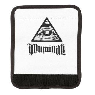 Funda Para Asa De Maleta Illuminati