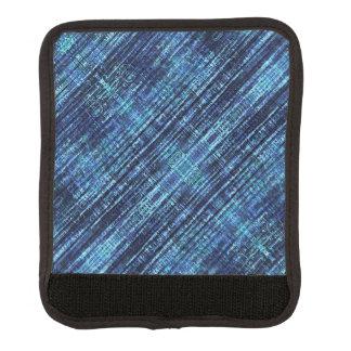 Funda Para Asa De Maleta Modelo del tejano azul oscuro