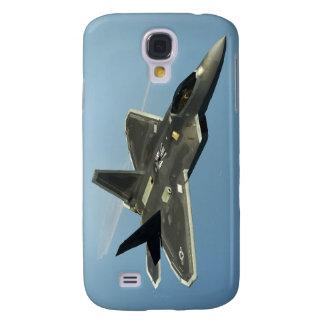 Funda Para Galaxy S4 Avión de combate F-22