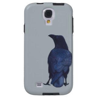 Funda Para Galaxy S4 Cuervo
