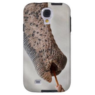Funda Para Galaxy S4 Elefante