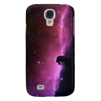 Funda Para Galaxy S4 Nebulosa de Horsehead que sorprende