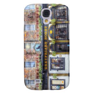 Funda Para Galaxy S4 Pub Edimburgo de Greyfriars Bobby