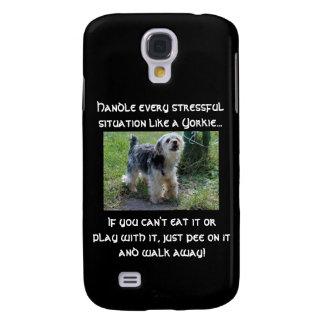 Funda Para Galaxy S4 Samsung - cubierta de la galaxia S de Samsung de