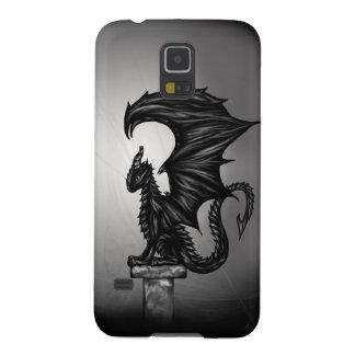 Funda Para Galaxy S5 Dragonstatue