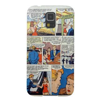 Funda Para Galaxy S5 Él tiene una caja de la galaxia S5 de Samsung del