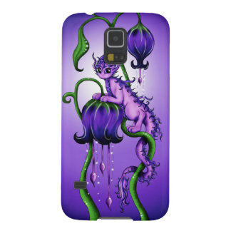 Funda Para Galaxy S5 Fairydragon