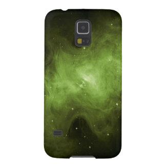Funda Para Galaxy S5 Nebulosa de cangrejo, remanente de la supernova,